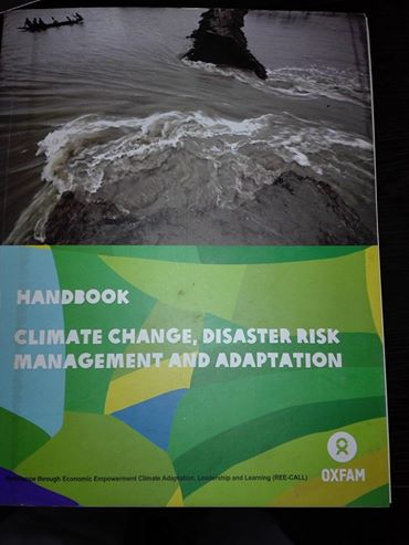 Climate Change and DRR